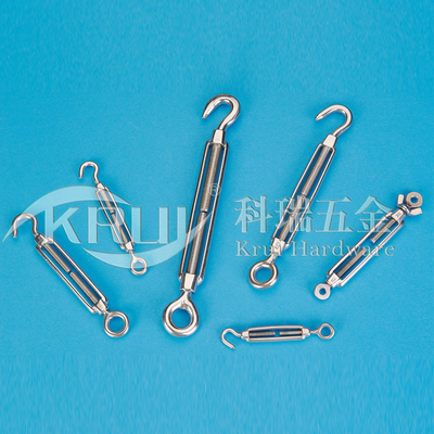 不锈钢索具--开体花兰系列