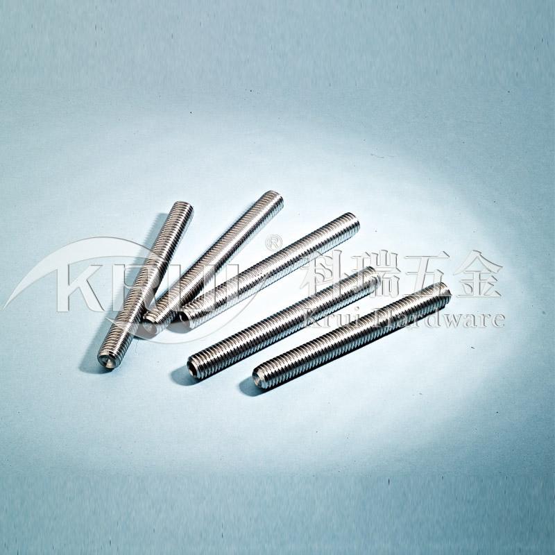 KR010-不銹鋼304 316 加長緊定螺釘