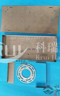 不銹鋼訂制沖壓件