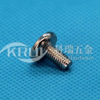 非標定制不銹鋼六角機釘系列