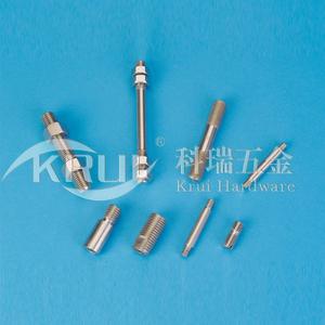 非标定制--不锈钢双头螺栓